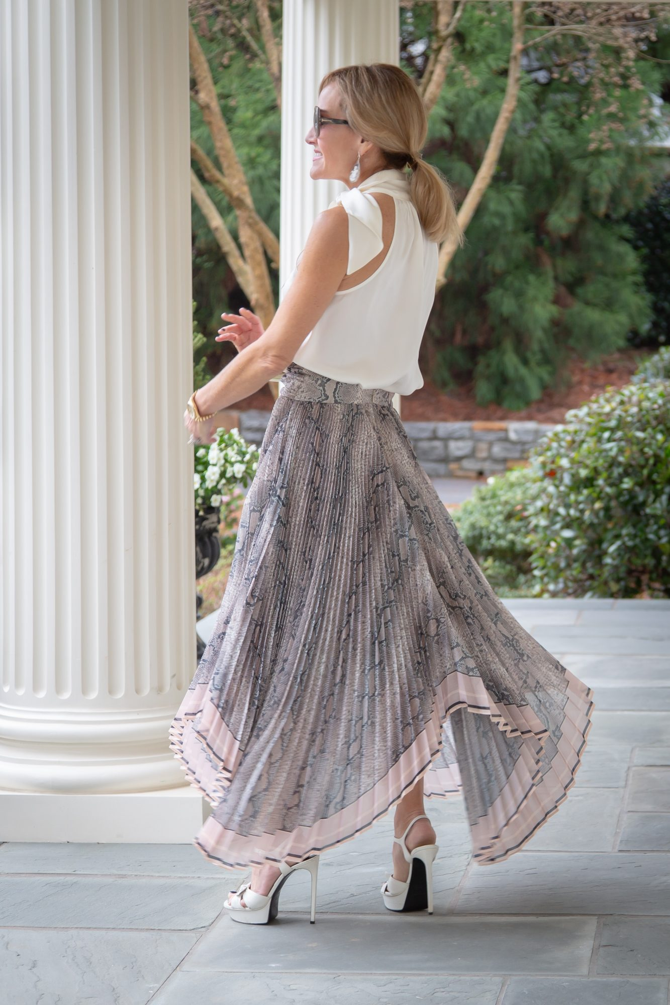 Zimmermann Can Do No Wrong Spring Fashion KirbYourStyle com